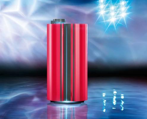 solarium Essence 440