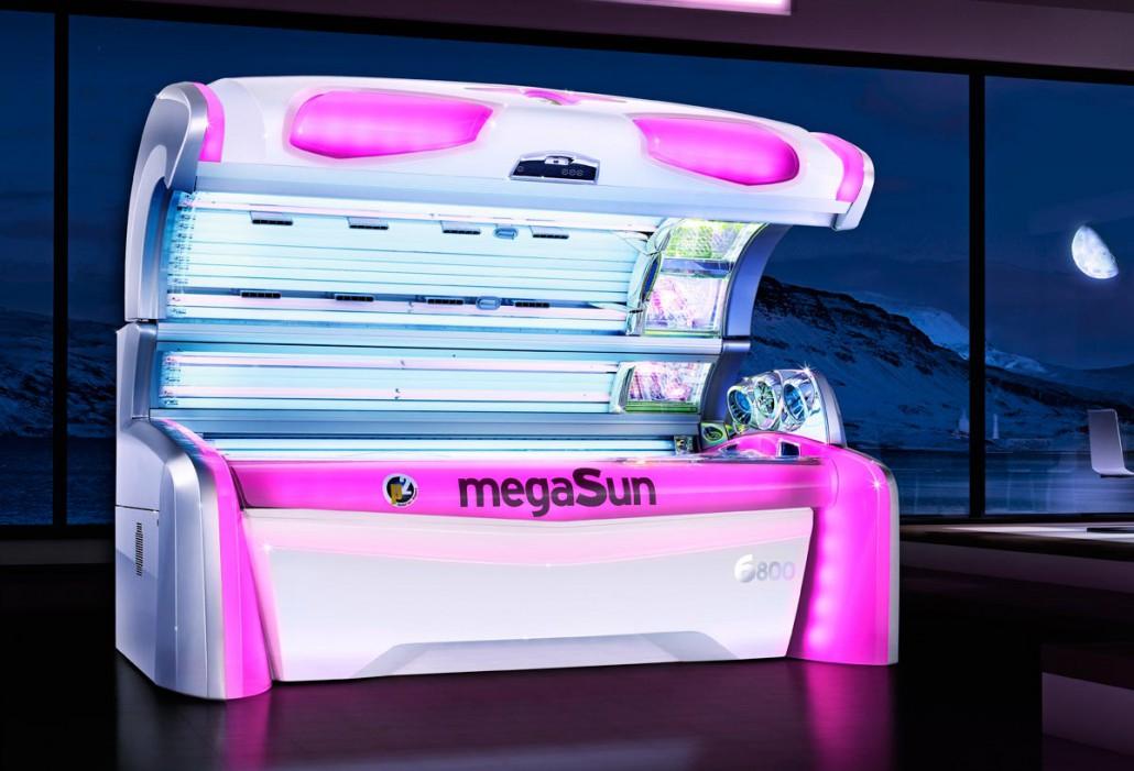 Megasun 6800 Alpha Maximus