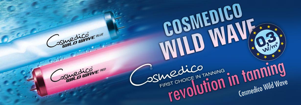 Cosmedico Wild Wave Maximus